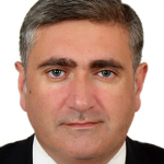 AUA Alumnus Arthur Khachatryan Appointed Governor of Shirak