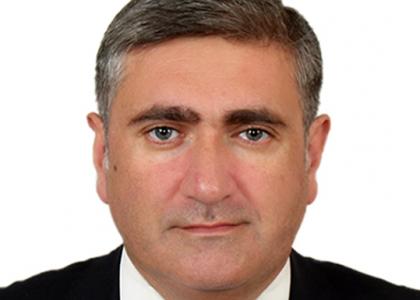 AUA Alumnus Arthur Khachatryan Appointed Governor of Shirak