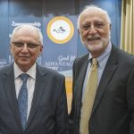 AUA Hosts a High-level Delegation from Iraq