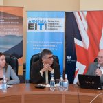 UK-based Mining Law and Institutional Capacity Expert to Support Analysis of Armenia's Legislative and Institutional Framework of Mining Industry