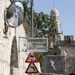 Reopening the Armenian Museum in Jerusalem: AUA Hosts Claude Mutafian to Present Draft Exhibition Plan