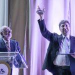 Gagik Gyulbudaghyan, ME IESM '94, Receives AUA Distinguished Alumnus 2017 Award