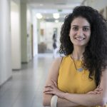 Alumni Story: An Interview with Dr. Lilit Nersisyan, CSE Adjunct Lecturer