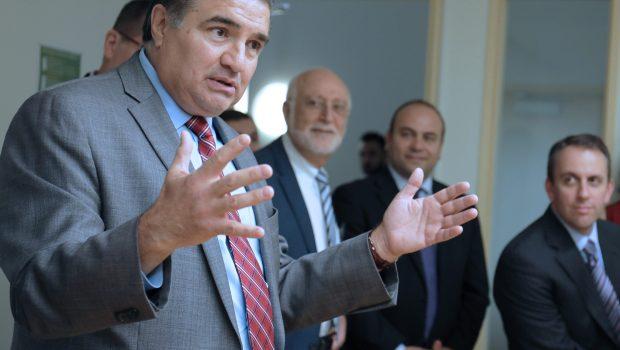 AUA Hosts Delegation from California State Legislature