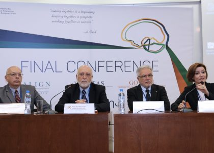 Tempus GOVERN Final Conference Highlights Successes, Experiences, and Steps for the Future