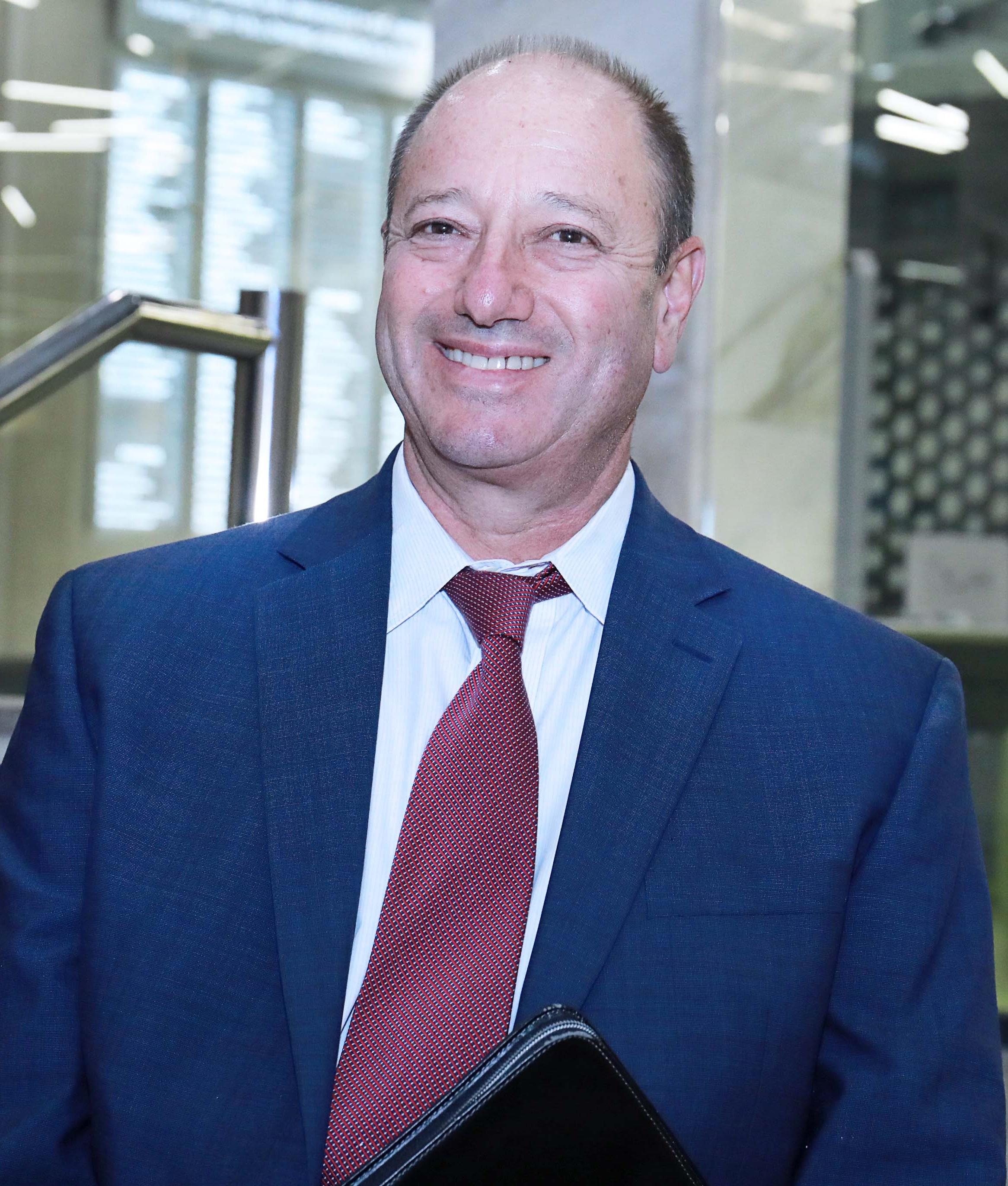 USAID Georgia Mission Director Visits AUA | AUA Newsroom