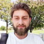 CIS Alumnus Haykaz Bagratyan Admitted to Syracuse University in New York State