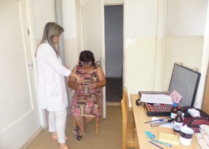 Garo Meghrigian Institute for Preventive Ophthalmology Publishes Study on Artsakh in the Journal Public Health