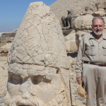 Professor Gregory Areshian Invites AUA Pillars on Archeological Excursion