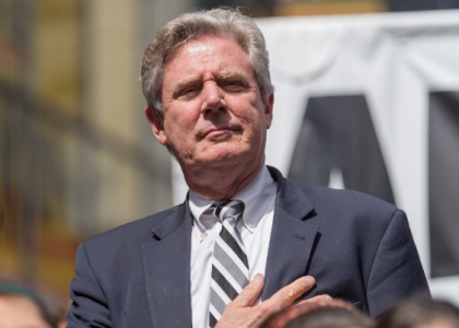 U.S. Congressman Pallone Cites AUA's High-Tech Programs as Sign of Renewed Excellence by Young Armenians