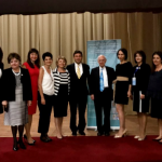 AUA Hosts International Osteoporosis Symposium Led by Dr. John Bilezikian