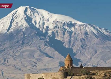 AUA Adjunct Lecturer David Davidian Explains Why Azerbaijan is Unable to Offer Viable Solutions to the Nagorno-Karabakh Conflict