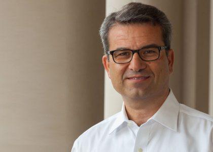 AUA Visiting Professor Frank Zerunyan Develops a Plan for a Special Doctoral Program in Armenia