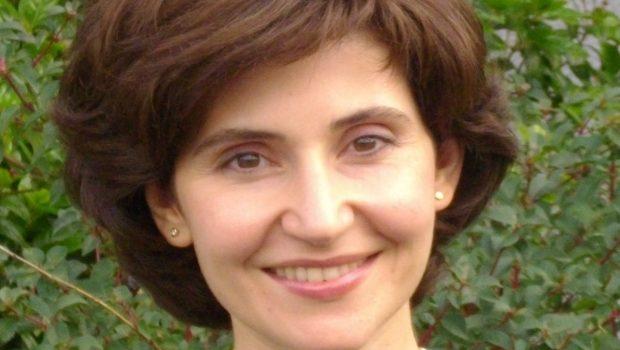 Kristina Ter-Kazarian Becomes First AUA Alumna to Establish Named Scholarship