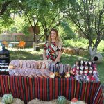 TRDP Supports Young Businesswoman from Areni Village in Realizing her Dream