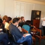 CHSR Trains Physicians from Marzes and Artsakh on Tobacco Dependence Treatment