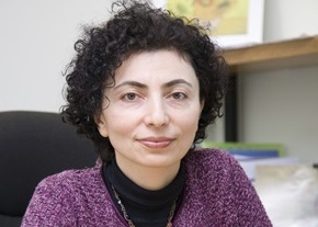 AUA SPH Dean Varduhi Petrosyan's Co-authored Article Featured on Vox News Media