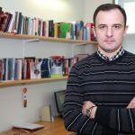 Assistant Professor Vahram Ter-Matevosyan Awarded Golden Commemorative Medal of Fridtjof Nansen