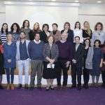 Erasmus+ BOOST Conference Strategizes Internationalization of Armenian Universities