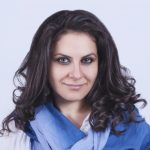 Alumni Success Story: An Interview with Arpi Grigoryan (CIS '08)