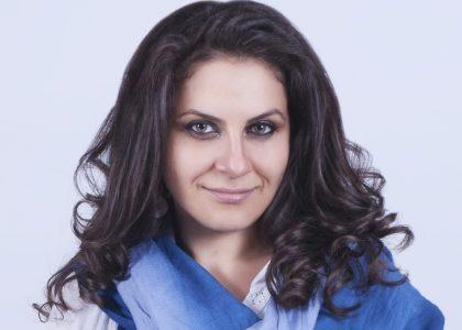 Alumni Success Story: An Interview with Arpi Grigoryan (CIS '08)
