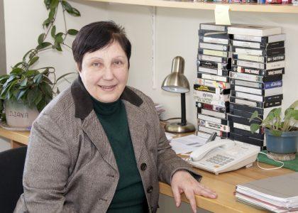 TEFL Faculty Explores New Way of Teaching Grammar