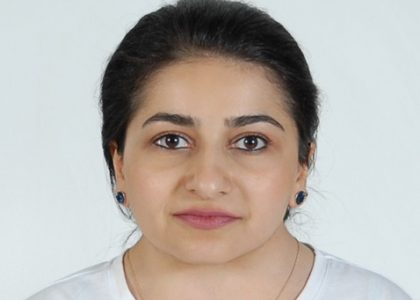 Alumni Success Story: An Interview with Mariam Petrosyan (IESM '11)