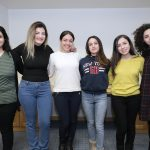 AUA Students Keep the Ball Rolling at GOALS NGO