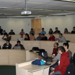 Eleven Teams Compete in Global Game Jam Armenia 2018