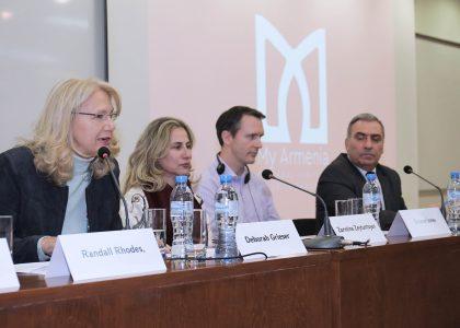 AUA Extension to Train Regional Guides in Partnership My Armenia Program