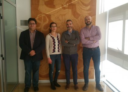 Back from Spain, BAB Student Vanine Ghumashyan Chats With AUA