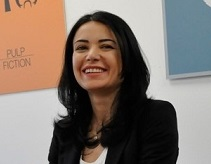 AUA Alumna (MBA '09) and Microsoft Armenia Country Manager Liana Korkotyan Shares Her Success Story