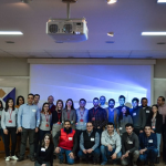 Graduates from the Armenian Startup Academy Present Their Startups at AUA