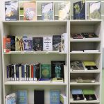 AGBU Papazian Library Receives Generous Gifts