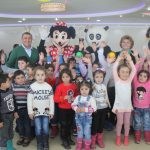 TRDP Supports Opening of Kids Cafe in Javakhk