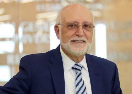 AUA President Armen Der Kiureghian Announces Intention to Retire