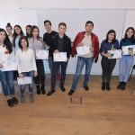 Youth Data Science Competition Hosted by AUA