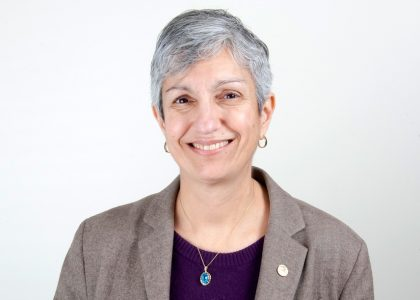 Dr. Ann R. Karagozian, AUA Trustee, Elected to the US National Academy of Engineering