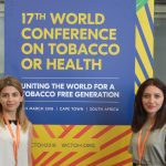 CHSR Researchers Present at the 17th World Conference on Tobacco or Health