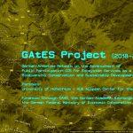 AUA Acopian Center and University of Hohenheim Launch GAtES Cooperative Program