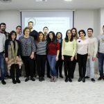 AUA Alumni Reunions in Barcelona and London