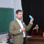 Yerevan and Echmiadzin Teachers Attend Workshop on Project-Based Learning