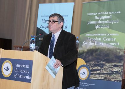 Third Annual Ecotourism Conference Builds on Past Success