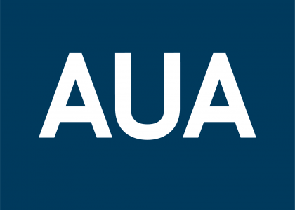 Message from AUA President to the Community