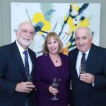 100 Pillars of AUA: The Story of Kris and Pamela Mirzayan