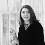 Alumni Success Story: Mary Sukiasyan, MBA '09, Participates in New York Fashion Week