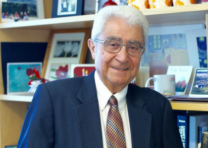 An Interview with Dr. Haroutune Armenian: A Public Health Leader in the U.S. and Abroad