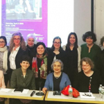 AUA Scholars Participate in MIT Conference Covering the Intersection of Feminist and Armenian Studies
