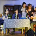 """""""A Streetcar Named Desire"""" Staged by AUA Drama and Writers on the Storm Clubs"""