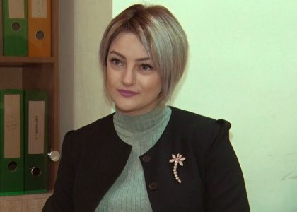 AUA Alumna Arevik Anapiosyan (PSIA '08) Appointed Deputy Minister of Education and Science